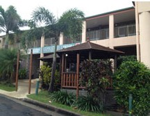 Grand Hotel Thursday Island - Redcliffe Tourism