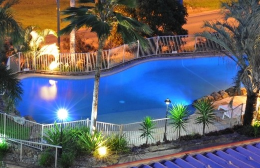 Boathaven Spa Resort - Redcliffe Tourism