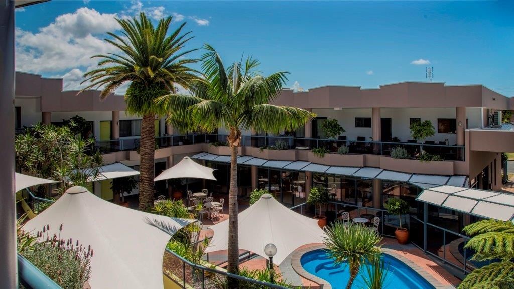 Rockpool Motor Inn - Redcliffe Tourism