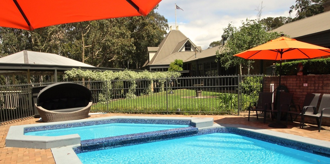 Lincoln Downs Resort  Spa - Redcliffe Tourism