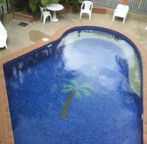Palms Motel - Redcliffe Tourism