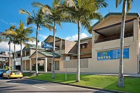 Byron Bay Side Central Motel - Redcliffe Tourism