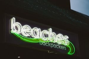 Beaches Backpacker Resort - Redcliffe Tourism