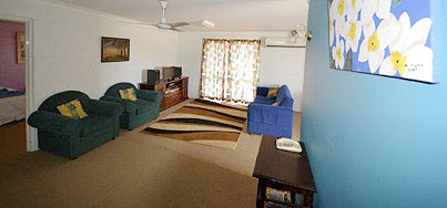 Spanish Lace Motor Inn - Redcliffe Tourism