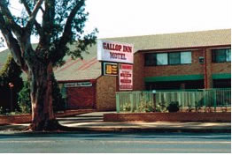 Gallop Motel - Redcliffe Tourism