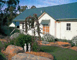 St Andrews Homestead - Redcliffe Tourism