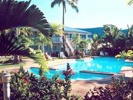 Best Western Mango House Resort - Redcliffe Tourism