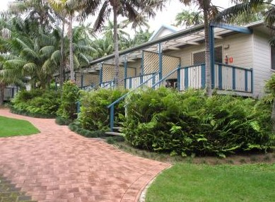 Somerset Apartments Lord Howe Island - Redcliffe Tourism