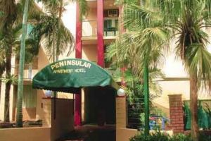 Peninsular Apartment Hotel - Redcliffe Tourism