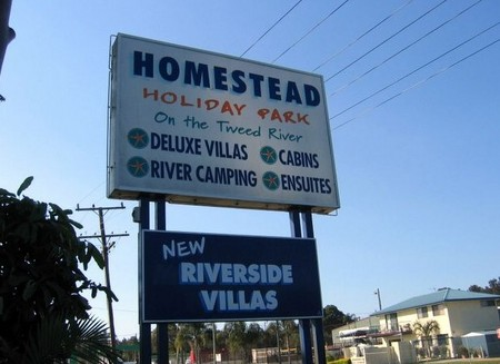 Homestead Holiday Park - Redcliffe Tourism