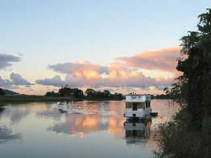 Tweed River Houseboats - Redcliffe Tourism