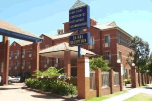 Quality CKS Sydney Airport Hotel - Redcliffe Tourism