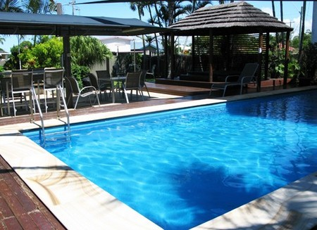 Country Plaza Motor Inn - Redcliffe Tourism