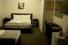 Coral Sands Motel - Redcliffe Tourism