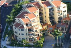 Santa Fe Holiday Apartments - Redcliffe Tourism