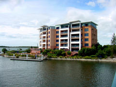 The Jetty Apartments - Redcliffe Tourism