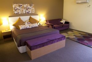 Comfort Inn Hunts Liverpool - Redcliffe Tourism