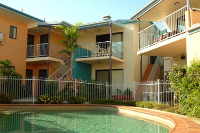 Coffee House Luxury Apartments - Redcliffe Tourism