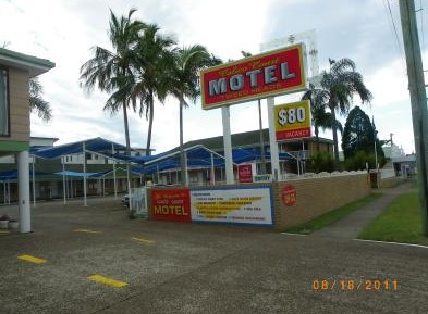 Calico Court Motel - Redcliffe Tourism