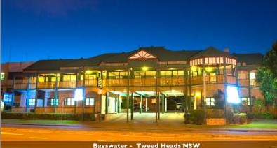 Comfort Inn Bayswater - Redcliffe Tourism