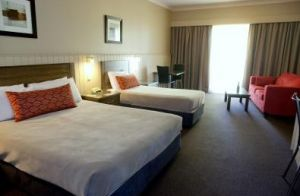 Parklands Resort  Conference Centre Mudgee - Redcliffe Tourism
