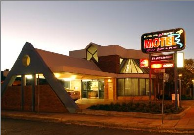 Dubbo Rsl Club Motel - Redcliffe Tourism