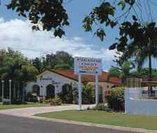 Paradise Court Holiday Units - Redcliffe Tourism