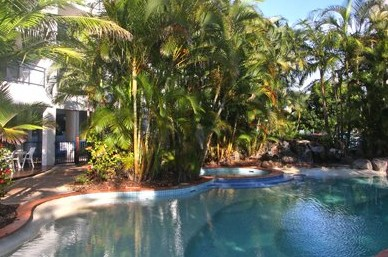 Ramada Resort Golden Beach - Redcliffe Tourism