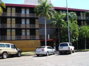 Poinciana Inn - Redcliffe Tourism