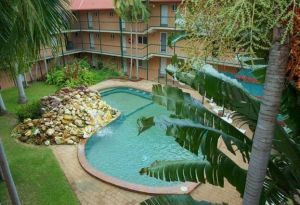 Alatai Holiday Apartments - Redcliffe Tourism