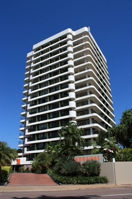 Marrakai Luxury Apartments - Redcliffe Tourism