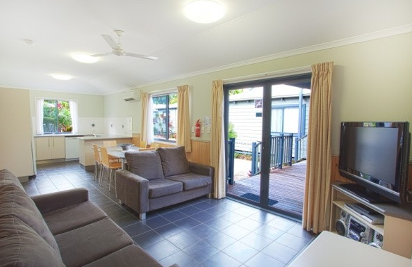 Discovery Holiday Parks - Redcliffe Tourism