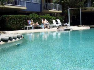 Seacove Coolum Resort - Redcliffe Tourism