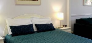 Toowong Central Motel Apartments - Redcliffe Tourism