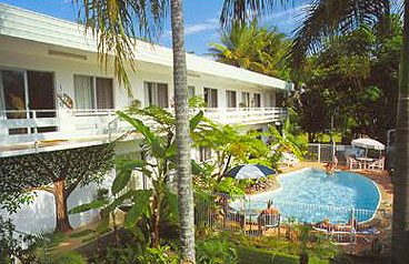 Silvester Palms Holiday Apartments