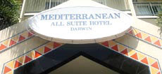Mediterranean All Suite Hotel - Redcliffe Tourism