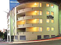 Napoleon On Kent Serviced Apartments