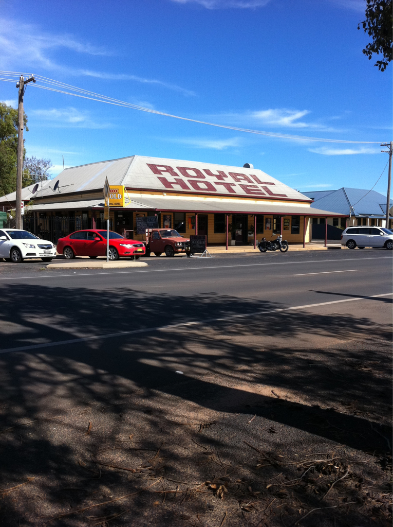 Royal Hotel Narromine