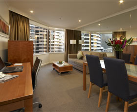 Accor Hotels  - Redcliffe Tourism