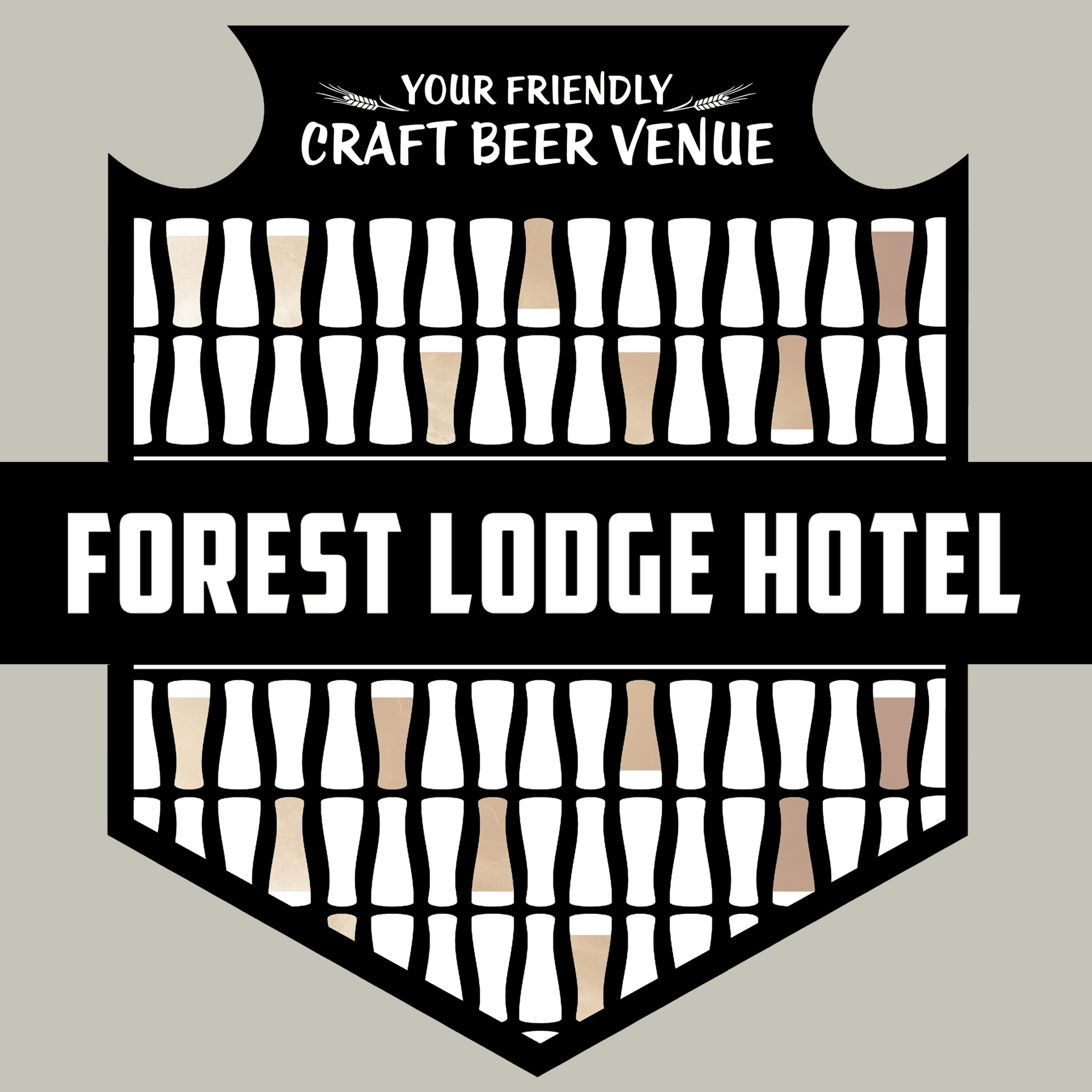 Forest Lodge Hotel - Redcliffe Tourism