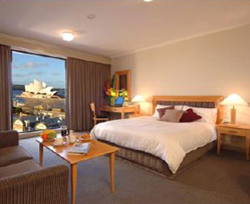 Rendezvous Stafford Hotel Sydney - Redcliffe Tourism