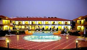 Goa Hotels Price - Redcliffe Tourism