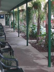 Pinnaroo Motel - Redcliffe Tourism