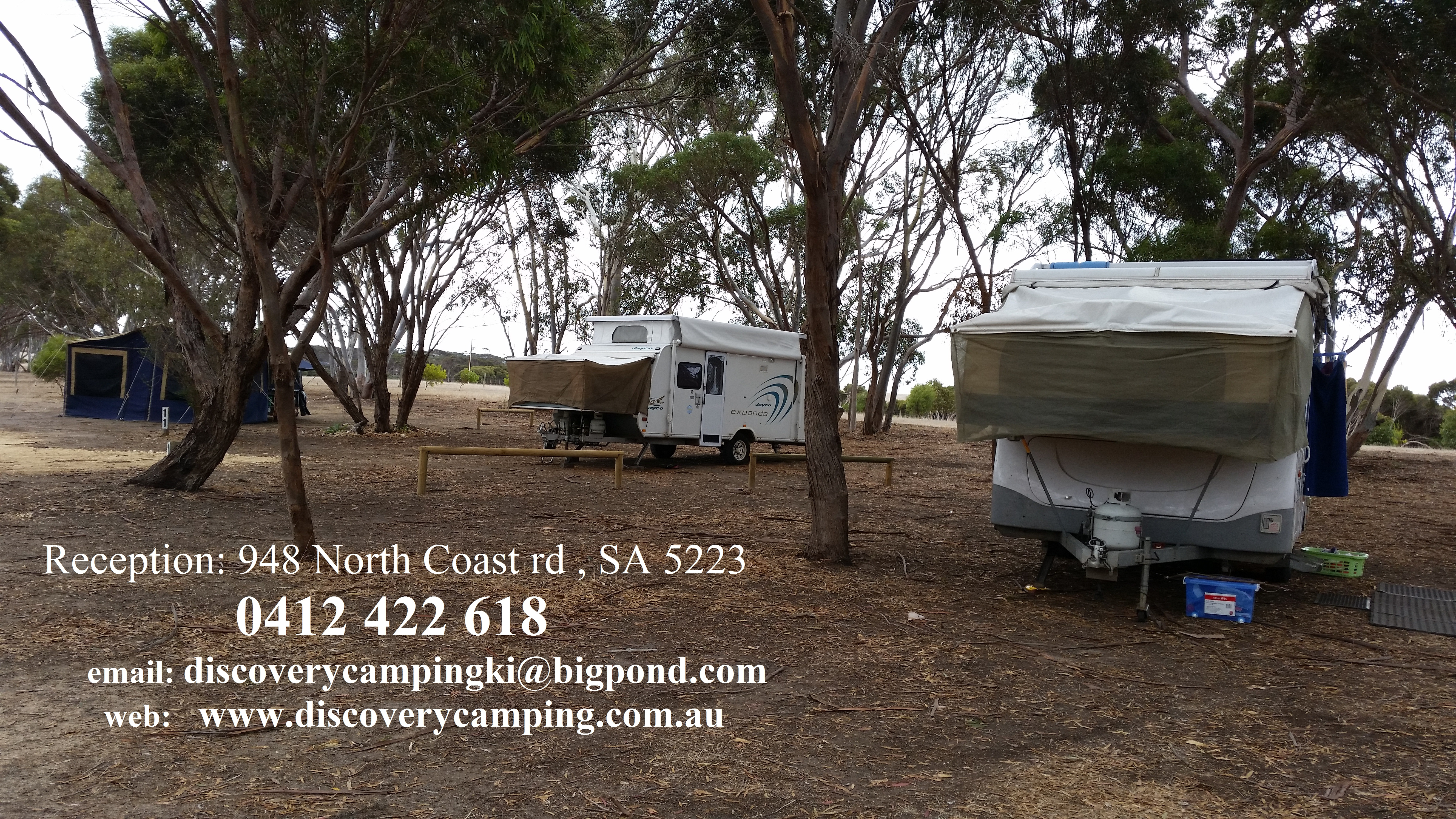 Discovery Lagoon  Caravan  Camping Grounds - Redcliffe Tourism