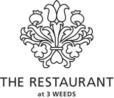 Restaurant at 3 Weeds