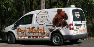Beenleigh Pet Motel - Redcliffe Tourism