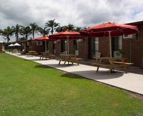 Fun N Sun Motel - Redcliffe Tourism