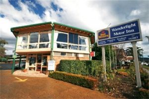 Wanderlight Motor Inn - Redcliffe Tourism