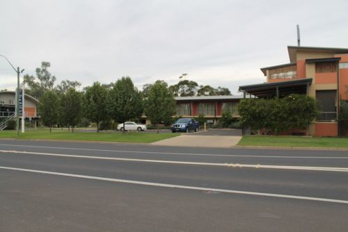 Forbes Victoria Inn - Redcliffe Tourism