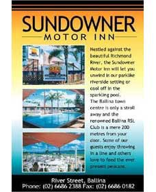 Sundowner Motor Inn - Redcliffe Tourism